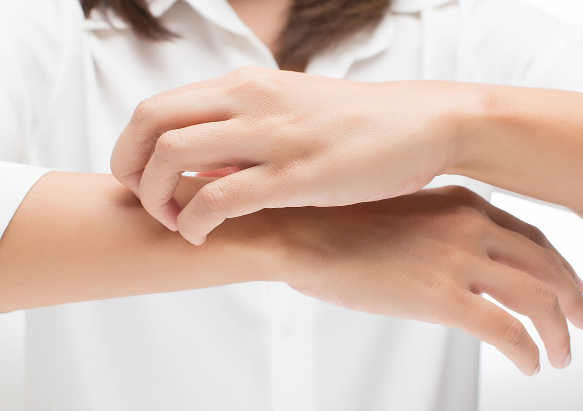 Demystifying Contact Dermatitis in Plano, TX Area