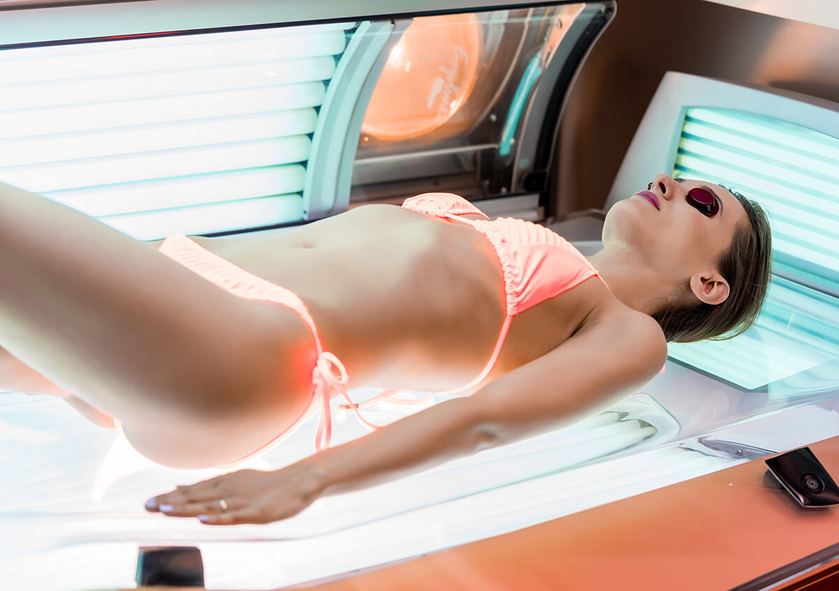 Dermatologist in Plano Area Shared Amazing Facts About Indoor Tanning