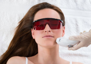 Hair Laser Treatment in Plano TX Area