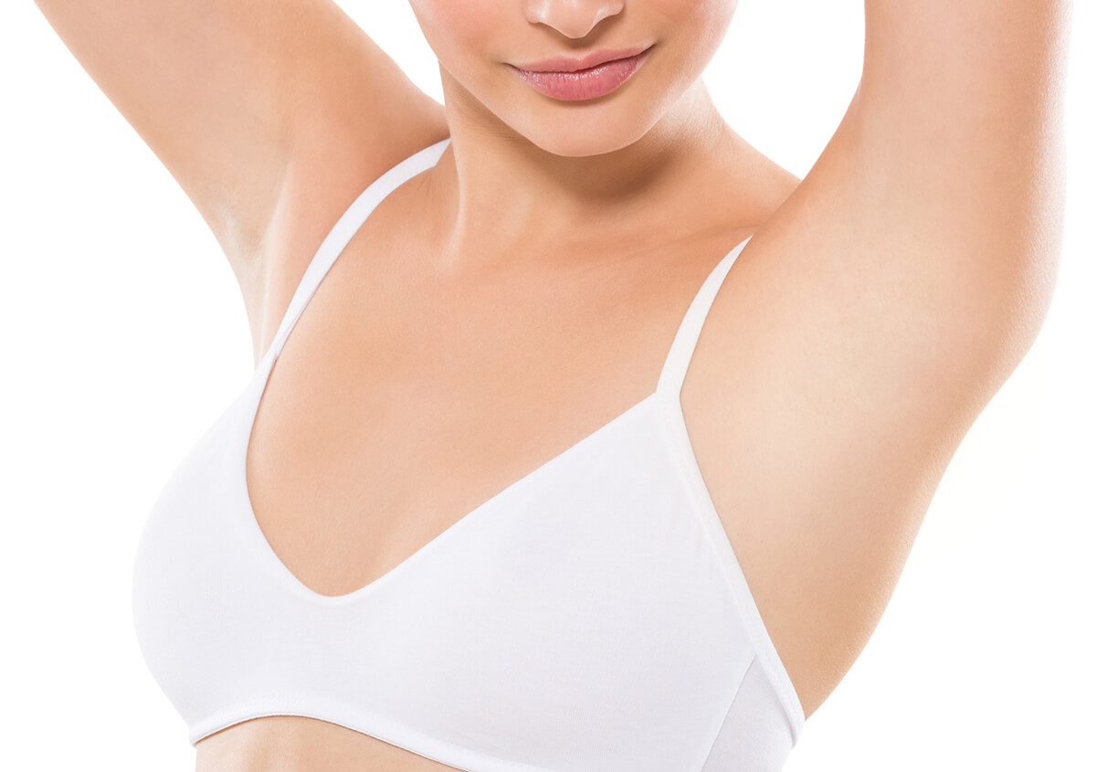 Light Sheer Laser Hair Removal in Plano TX Area