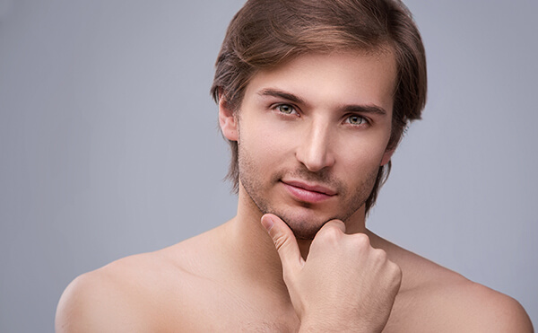 Plano area dermatologists offer men's skin care solutions