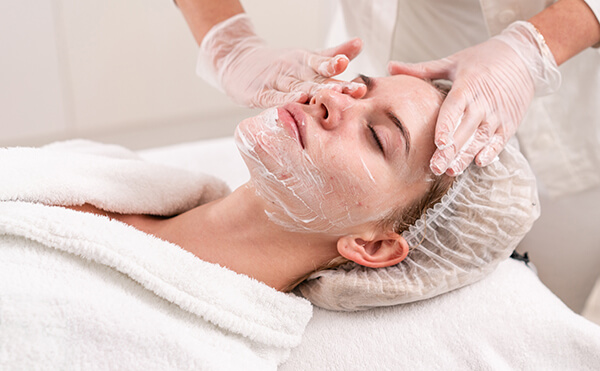 appropriate skin care routine for acne patients in the Plano area