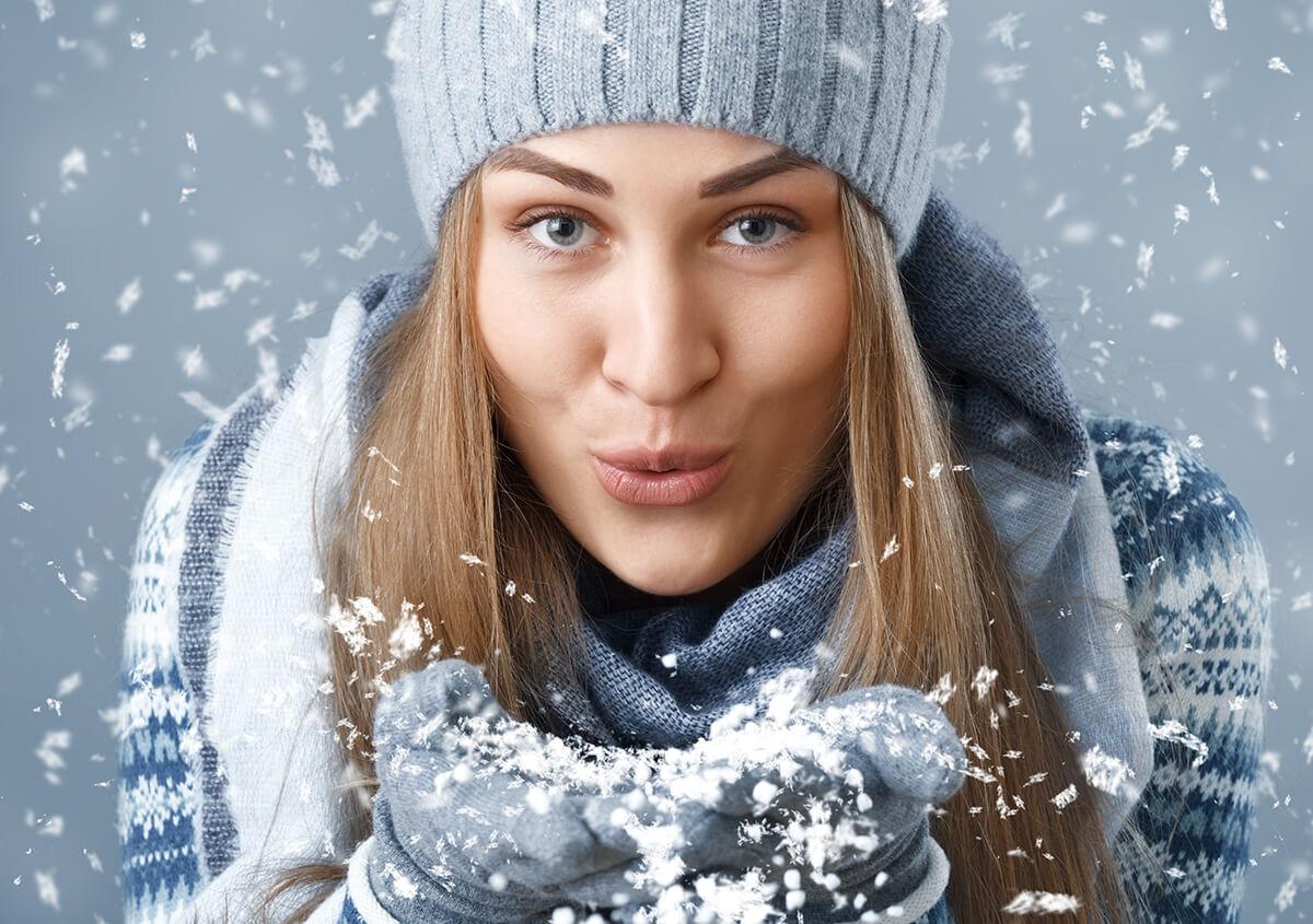 Winter Care for Oily Skin in Plano Area
