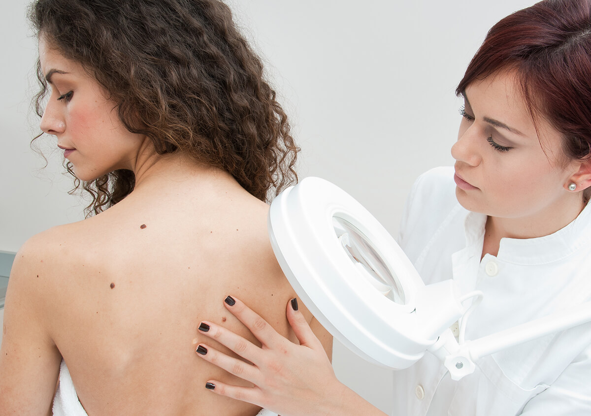 Dermatologist for Skin Cancer in Plano TX Area