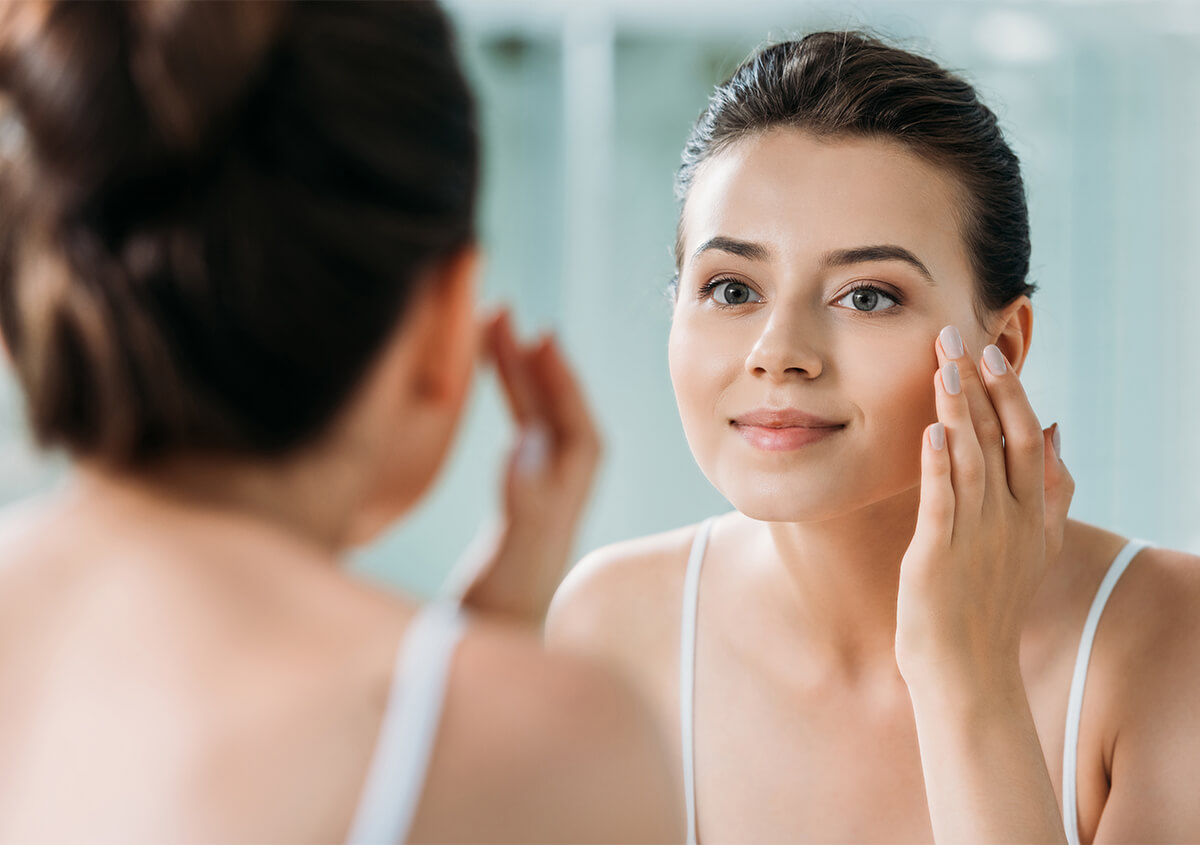 Restylane Treatment for Under Eye Bags in Plano TX Area