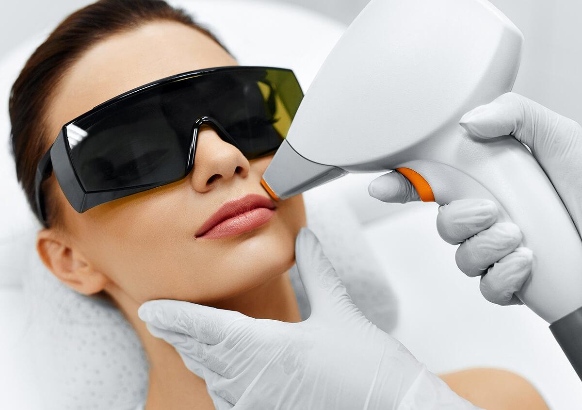 Skin Laser Treatments in Plano TX Area