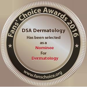 Dermatologist Plano - Fans Choice Awards 2016