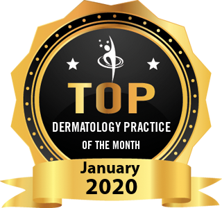 Dermatology Practice of the Month