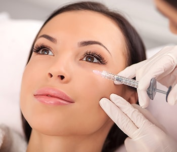 Stop the signs of aging with Restylane