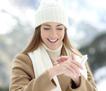 Winter Care for Oily Skin in Plano area Image 2