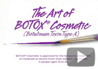 Plano Best Video Gallery - The Art of BOTOX Cosmetic